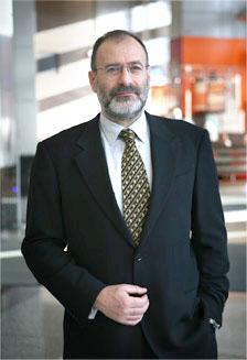 Tadeusz Alster - CEO