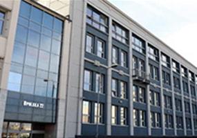 Ośrodek szkoleniowy Katowice